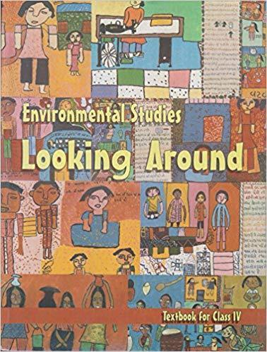 Looking Around - Textbook In Environmental Studies For Clas...