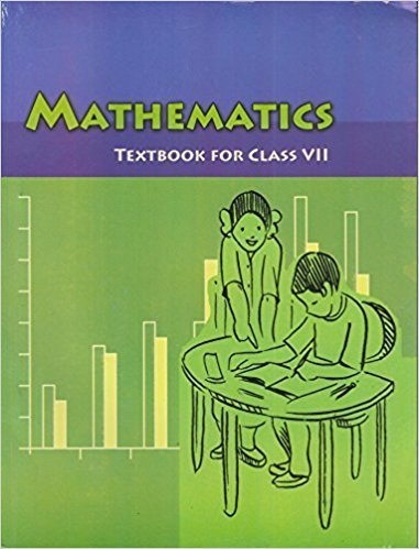 Mathematics For Class - 7
