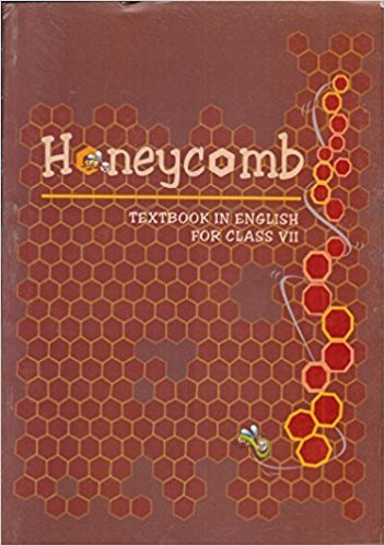 Honey Comb - Textbook In English For Class - 7...